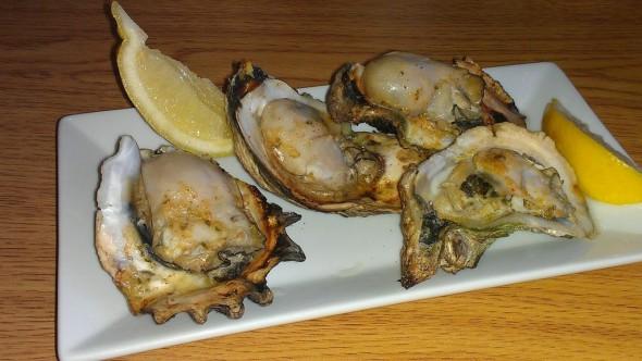 Pier 213 Seafood Restaurant Marietta Review