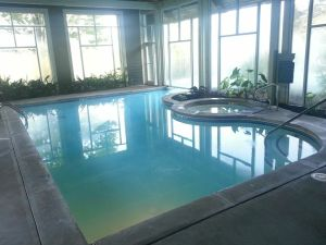 brasstown valley indoor outdoor pool