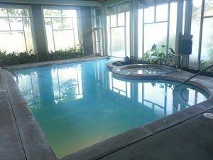 brasstown valley indoor outdoor pool