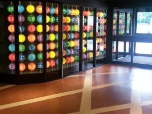 Brunswick Balls