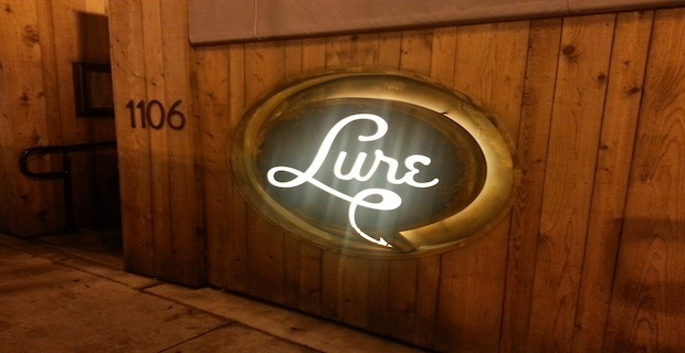 Lure Seafood Midtown Atlanta Ga Restaurant Review