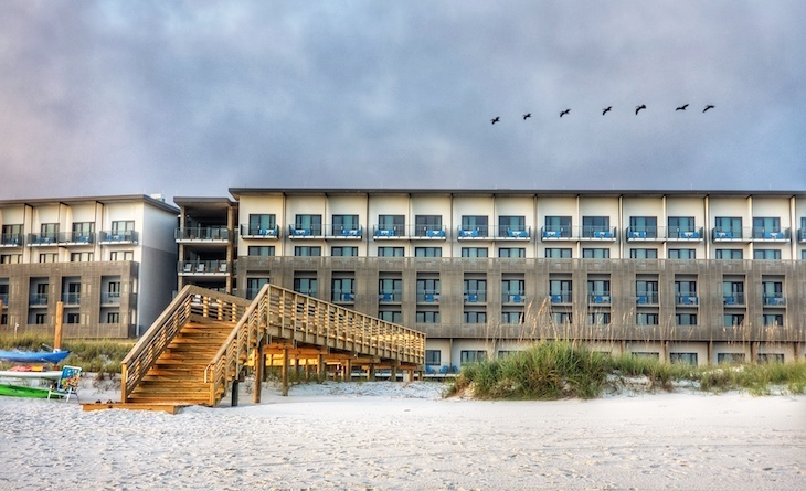 lodge gulf state park review roamilicious