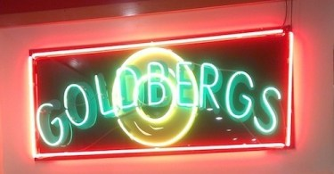 goldberg's deli and bagel atlanta