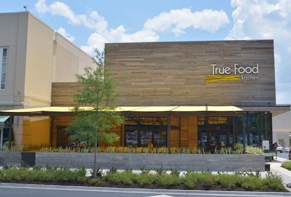 true food kitchen lenox mall