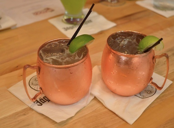 cocktails in east cobb