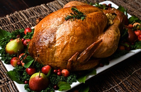 where to get christmas dinner to go in atlanta