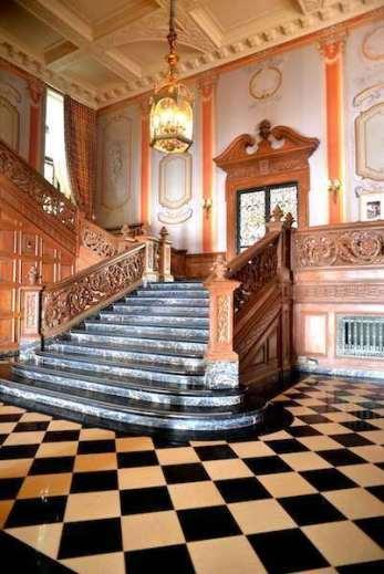 greystone mansion hollywood