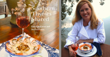 lara-lyn-carter-Southern-Thymes-cookbook
