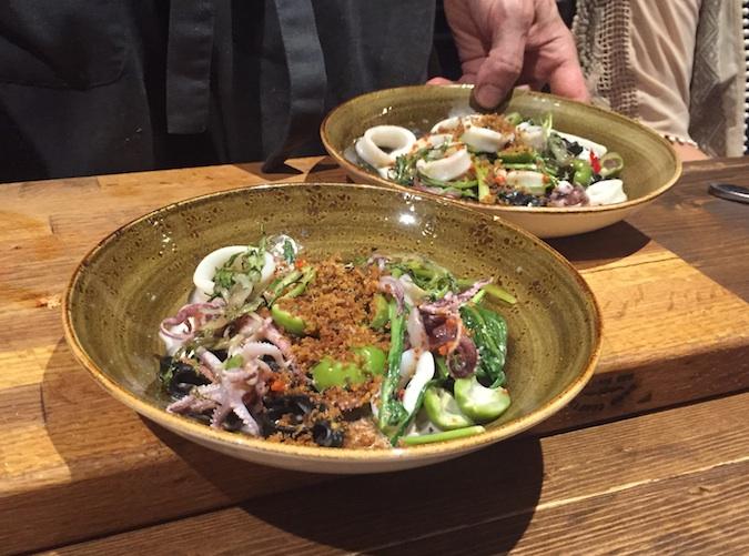 gunshow-calamari-dish-atlanta