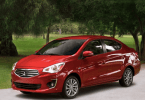 mitsubishi mirage 2018 carreview