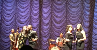 Musical hits Post Modern Jukebox Roamilicious