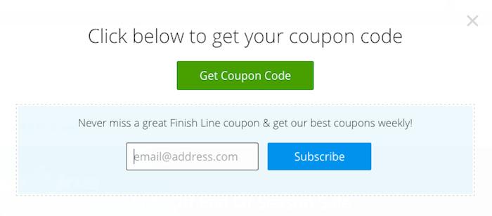 Groupon-coupon