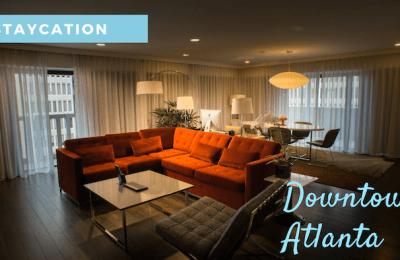 Hyatt-Staycation