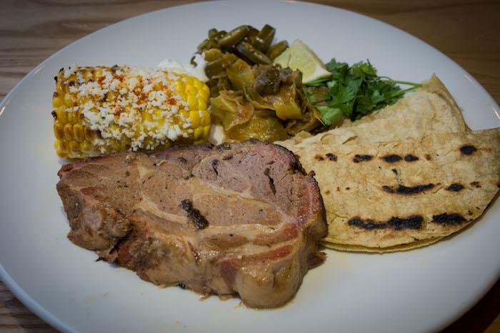 Cast Iron Atlanta restaurant Review