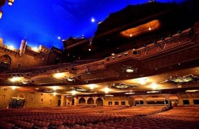 fox theatre fights casino