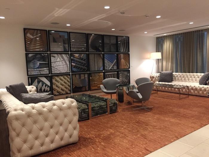 hotel indigo atlanta decor