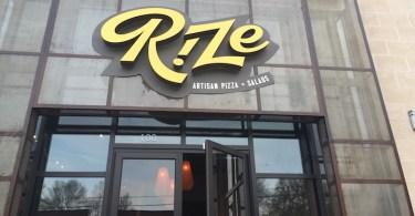 rize pizza sandy springs