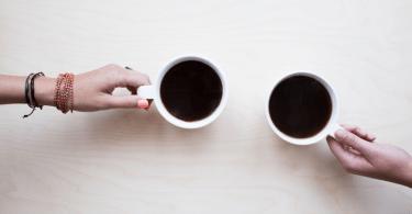 coffee more popular than sex