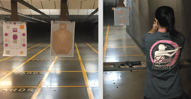 sharp shooters gun range