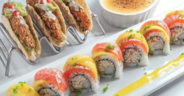 ra sushi st jude charity
