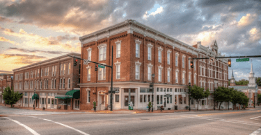 general morgan inn greenville tennessee review