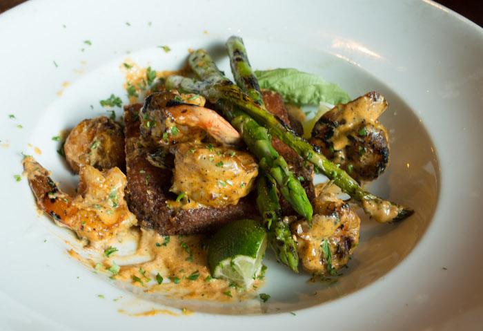 agave atlanta restaurant seafood romailicious