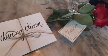 atlanta romantic date night idea