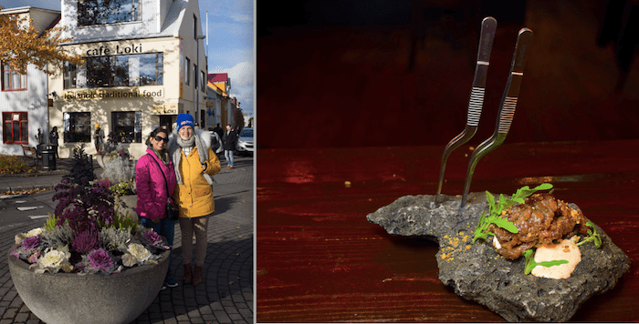 do this best food tour in iceland