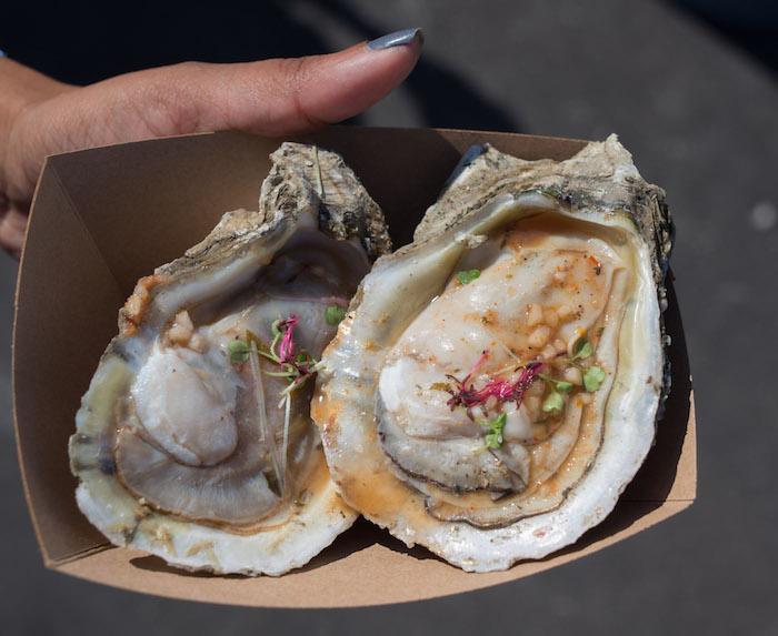 hangout oyster festival gulf shores, al roamilicious