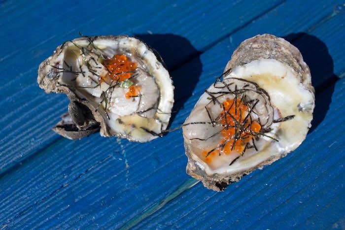 oyster festival in Alabama beach Roamilicious
