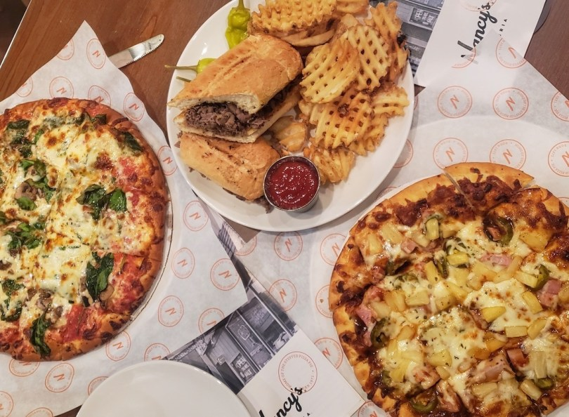 chicago style deep dish pizza atlanta