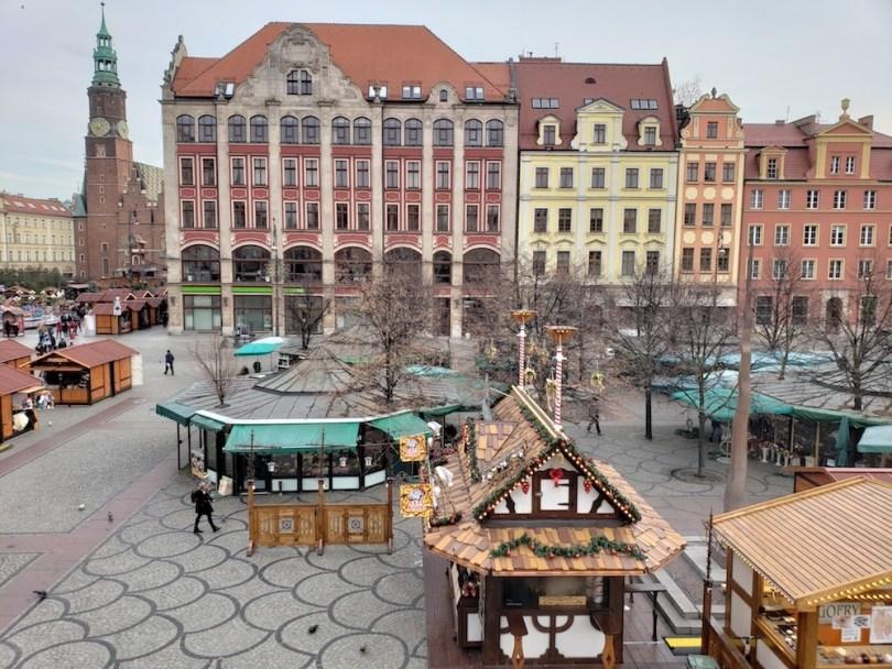 wroclaw-poland-market-square-rynek