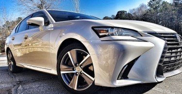 lexus gs 300 sedan vs suv roamilicious