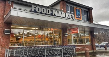 aldi supermarket pros and cons