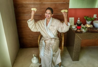 corn massages trend Mexico Roamilicious