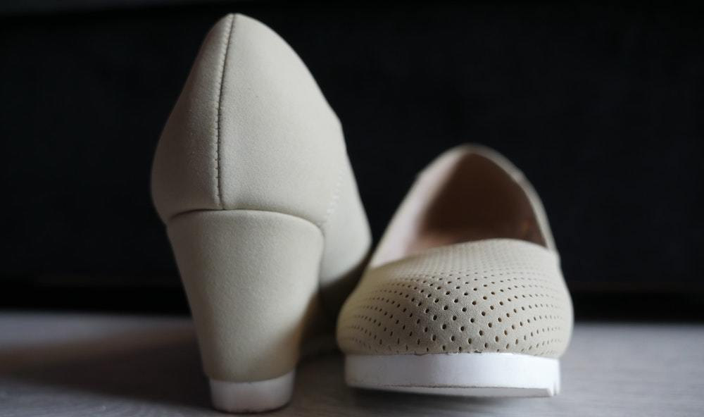 Comfortable wedges for your next