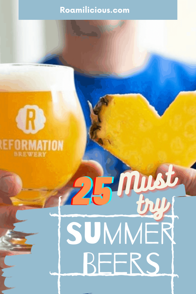 best-guide-summer-beers