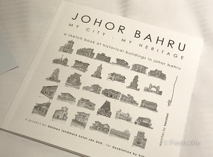 DoubleTree by Hilton Johor Bahru Magazine