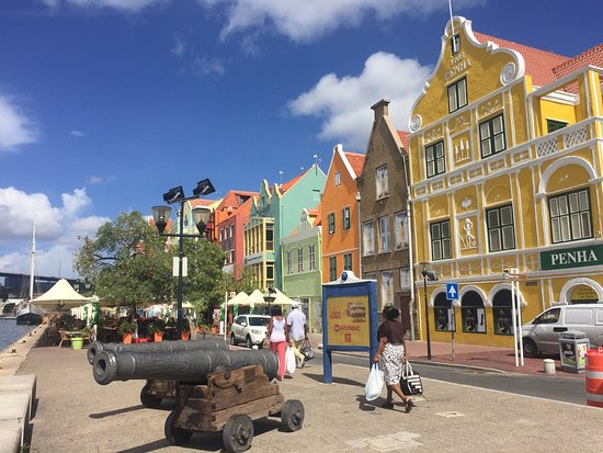 Curaçao: 5 Days, 5 Ways