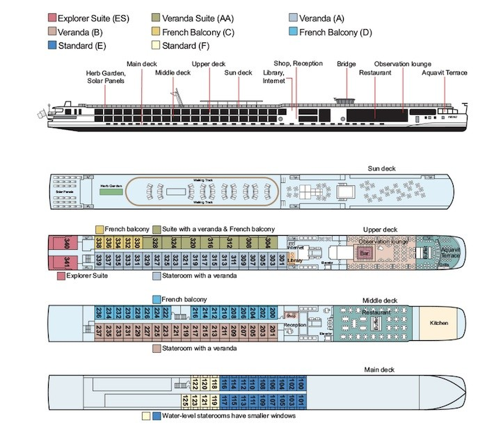 Image Result For What Is A French Balcony On A Ship