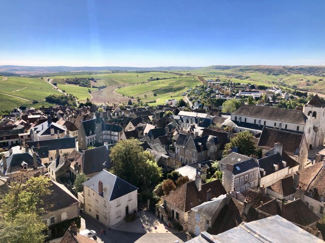 Village of Sancerre