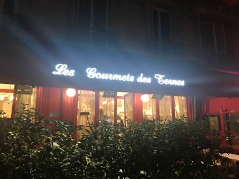 Awsesome restaurant