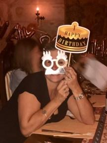Birthday night