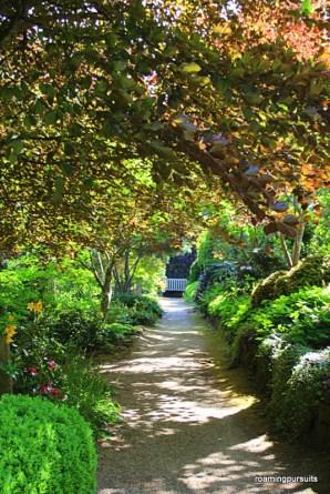 Travel Melbourne Photography Blog Cloudehill Garden_16