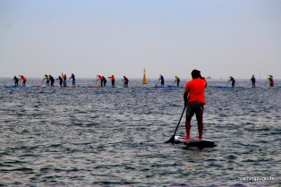 Travel Melbourne Photography Blog Stand Up Paddleboarding_18