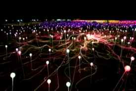 ayes rock lights