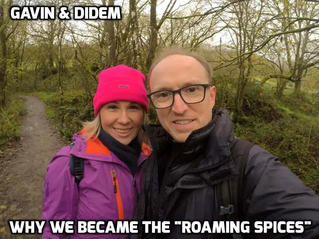 Gavin & Didem