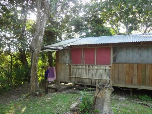 """Trek Stop """"hotel"""" (Belize)"""