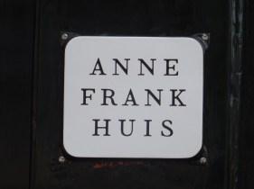 Anne Frank's House (Amsterdam)