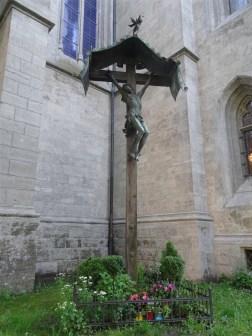 Church of St. Peter: Munich